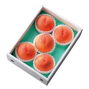 【公式】 新宿高野 大玉桃5個入 #52078|フルーツ ギフト 果物 くだもの 高級 高級フルーツ お取り寄せ プレゼント お中元 中元 御中元 御中元ギフト 中元ギフト 暑中見舞い お礼 桃 もも ピーチ