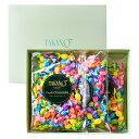 【公式】 新宿高野 フルーツチョコレート平袋3入EA(プレゼント袋付)|チョコレート フルーツ ギフト チョコ お取り寄…