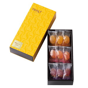 新宿高野 果実ジェリーBOX | フルーツ ギフト 内祝い ゼリー フルーツゼリー 果物ゼリー お返し ジェリー フルーツジェリー セット 詰め合わせ お取り寄せ 贈り物 プチギフトおしゃれ スイー
