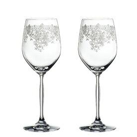 ≪シュピゲラウ≫ルネッサンス レッドワインペアセットワイングラス ギフト 出産内祝い 新築内祝い 入学内祝い 結婚内祝い 快気祝 御礼 プレゼント 記念品 記念日 誕生日 母の日