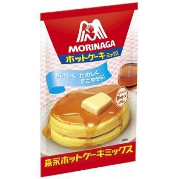 森永 ホットケーキミックス 150g×40個 同梱分類【B】