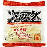 【徳山物産】 大阪鶴橋トック 100g×20袋 同梱分類【B】