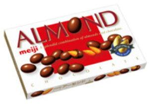 (本州送料無料) 明治 アーモンドチョコ大箱 (6×6)36入 (ケース販売)(Y10)