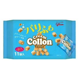 (本州一部送料無料) 江崎グリコ コロン大袋 あっさりミルク (12×2)24入 (Y12) 【ラッキーシール対応】