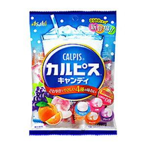 (本州送料無料) アサヒ カルピス キャンディ (6×8)48入