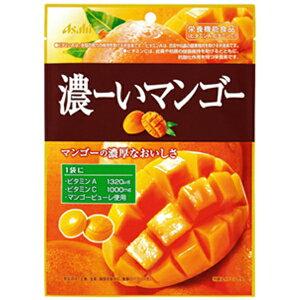 (本州送料無料) アサヒ 濃ーいマンゴー (6×8)48入