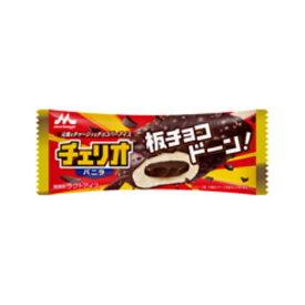 森永乳業 チェリオ 24入(冷凍)* 【ラッキーシール対応】