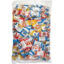 (本州一部送料無料)大丸本舗 交通安全キャンディ1kg 10入