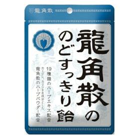 (本州送料無料) 龍角散 龍角散ののどすっきり飴 袋(88g)(6×4)24入