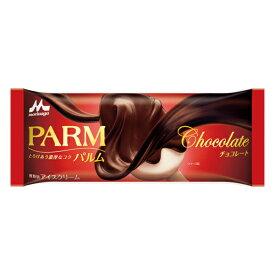 7ddcafaf3c38a 森永乳業 パルム PARM チョコレート1本入り 24入(冷凍)   ラッキー