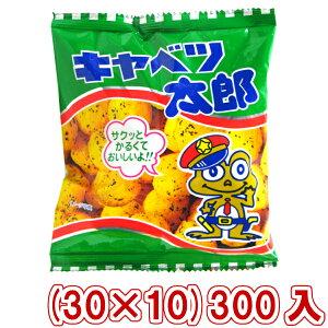 (本州送料無料) 菓道 キャベツ太郎 (30×10)300入 (Y16)