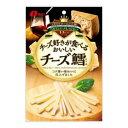 なとり 57g チーズ好きが食べるおいしいチーズ鱈 5入