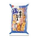 岩塚製菓 9本 田舎のおかき 塩味 12入 【ラッキーシール対応】@