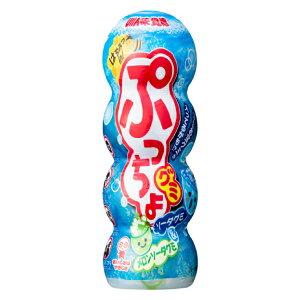 味覚糖 ぷっちょグミ ソーダ 10入