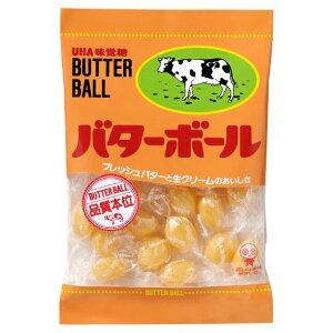味覚糖 バターボール 6入