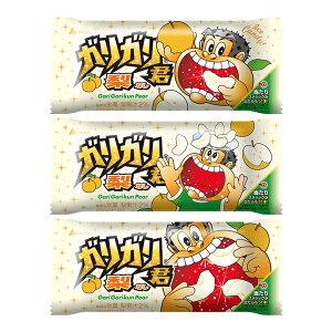 (本州一部冷凍送料無料) 赤城乳業 ガリガリ君 梨(32+1)33入(冷凍)*