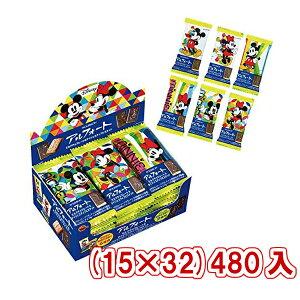 (本州送料無料) ブルボン ディズニーアルフォート (15×32)480入 (Y12)