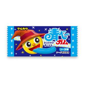 マルカワ 青べ〜ガム (50+3)53入