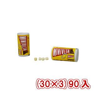 (本州送料無料) オリオン ミニビタC (30×3)90入