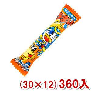 (本州送料無料)やおきん うまい棒 牛タン塩味 (30×12)360入 (Y12)