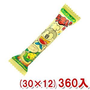 (本州送料無料)やおきん うまい棒コーンポタージュ味(30×12)360入 (Y12)