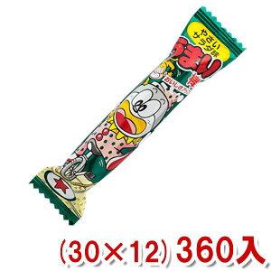 (本州送料無料)やおきん うまい棒 やさいサラダ味(30×12)360入 (Y12)
