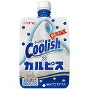ロッテ クーリッシュ カルピス 24入【冷凍】*.