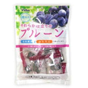稲葉ピーナツ やわらか仕立てのプルーン(個包装) 130g 12入