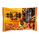 フルタ 柿の種チョコ 16入 【ラッキーシール対応】