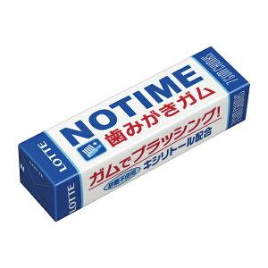 ロッテ ノータイム 15入 【ラッキーシール対応】