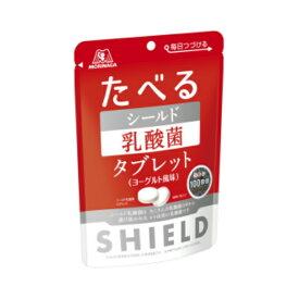 森永 たべる シールド乳酸菌タブレット ヨーグルト風味 6入