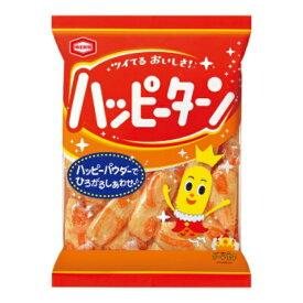 亀田製菓 ハッピーターン 12入 【ラッキーシール対応】@