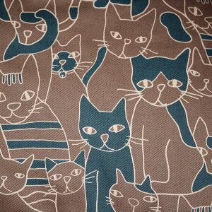 Catsせんべい座布団直径約1m職人の手作り京都洛中高岡屋丸い座布団丸型日本製【RCP】【532P17Sep16】