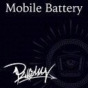 モバイルバッテリー 8000mAh 極薄 軽量 iPhone6 plus iPhone6s android スマホ 充電器 スマートフォン モバイル バッ…