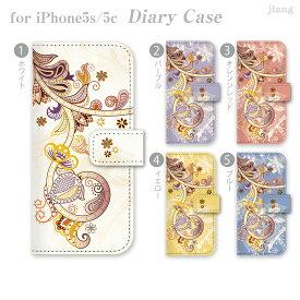 スマホケース 手帳型 全機種対応 手帳 ケース カバー iPhoneXS Max iPhoneXR iPhoneX iPhone8 ケース iPhone7 Xperia XZ3 SO-01L XZ2 SO-05K SO-03K XZ1 XZ aquos sense2 SH-01L shv43 R2 sh-04k shv42 R galaxy S9 S8 レトロフラワー 06-ip6-ds0103-s