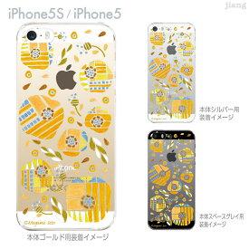 iPhone SE iPhone5s iPhone5 ケース スマホケース カバー クリア クリアケース ハードケース Clear Arts クリアーアーツ 瀬戸めぐみ 70-ip5s-ca0002