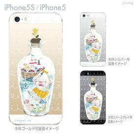 iPhone SE iPhone5s iPhone5 ケース スマホケース カバー クリア クリアケース ハードケース Clear Arts クリアーアーツ 瀬戸めぐみ 70-ip5s-ca0005