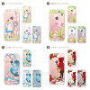 4.7 6 iPhone6 inch case cover Clear Arts smartphone case iPhone eyephone clear case clear cover fashion pretty soft case illustration Snow White Alice changing clothes 97-ip6-005