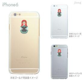 iPhone 11 Pro Max ケース iPhone11 iPhoneXS Max iPhoneXR iPhoneX iPhone8 Plus iPhone iphone7 Plus iPhone6s iphoneSE iPhone5s スマホケース ハードケース カバー かわいい マトリョーシカ 01-ip6-ca0075