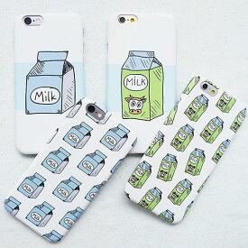 1988y iPhone design brand case cow milk iPhoneケース 牛乳パック ミルク 柄 牛 マーク 牛乳 アイフォンXR Xs Max Xs X 8 7 6s 6 8 7 6s 6プラス ブランド デザインケース スマートフォンケース スマホケース スマホカバー アイフォンケース