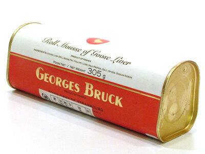 ジョルジュブルック ムースフォアグラ 305g/缶 フランス産【お得なクーポン配布中】
