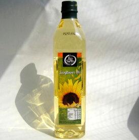 リオサント サンフラワーオイル ひまわり油 トルコ産 1L