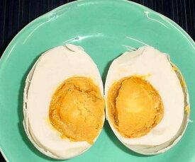 老騾子 低塩 台湾塩蛋6個入りセット【鹹蛋・塩あひるたまご茹で済】鹹鴨蛋 安心安全の台湾のアヒルの高品質たまご使用