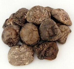 干し椎茸 厚肉4〜5cm★500g【干ししいたけ】菌床栽培業務用食材