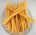 腐竹 乾燥棒ゆば 中華お徳用乾燥フチク ヘルシー湯葉 227g/袋 中国産大豆製品