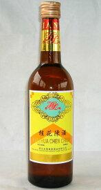 桂花陳酒/500ml 中国酒正規輸入品