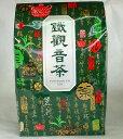 烏龍茶 鐵観音茶1kg【テッカンノンウーロン茶】台湾茶葉業務用食材