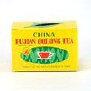 ウーロン茶 ティーバッグ 2g×20/箱【福建烏龍茶】中国茶葉ティーバック
