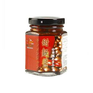 (代引不可 送料無料)老騾子 甜麺醤115g/1瓶(テンメンジャン 中華甘みそ)本場台湾産甜面醤