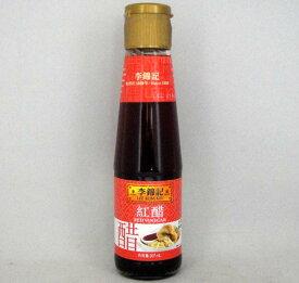 李錦記 紅醋 (赤酢) 香港 中国産 207ml